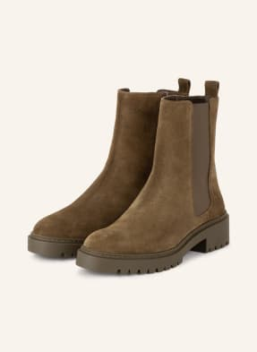 UNISA Chelsea-Boots GAJO