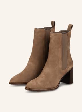 UNISA Chelsea-Boots UFRON