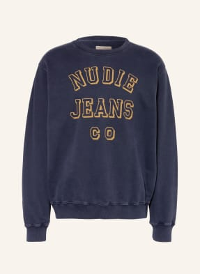 Nudie Jeans Hoodie LASSE