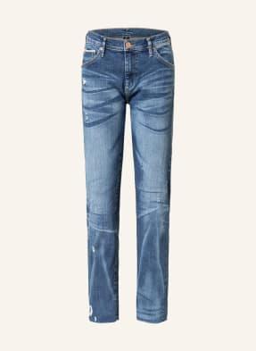 TRUE RELIGION Boyfriend Jeans LIV