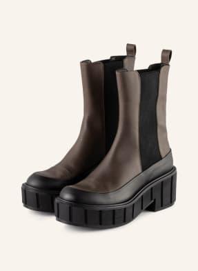 ras Chelsea-Boots