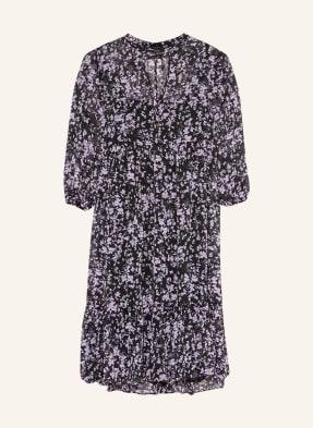 mavi Kleid mit 3/4-Arm