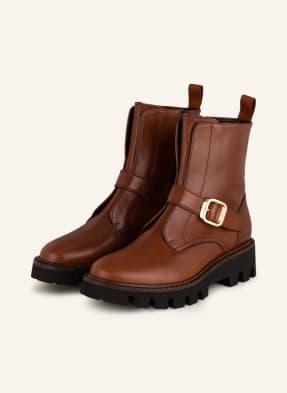 Pertini Biker Boots