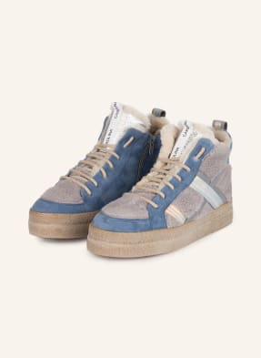 DONNA CAROLINA Hightop-Sneaker