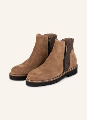 VIAMERCANTI Boots