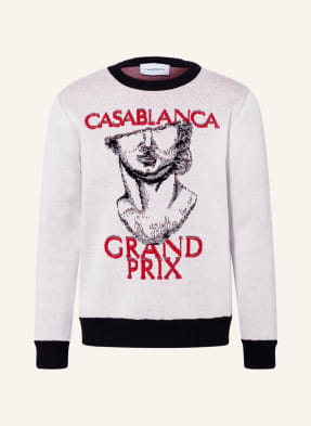 Casablanca Pullover
