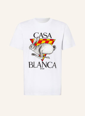 Casablanca T-Shirt RABBIT