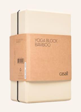 casall Yoga-Block