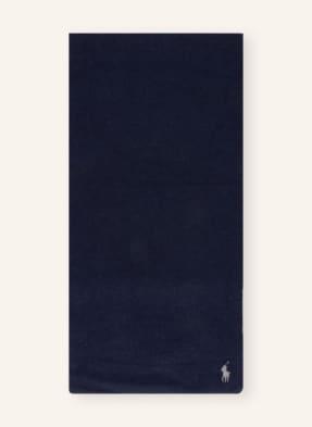 POLO RALPH LAUREN Set: Schal und Mütze