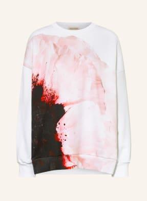 Alexander McQUEEN Oversized-Sweatshirt