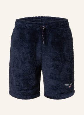 POLO RALPH LAUREN Fleece-Shorts