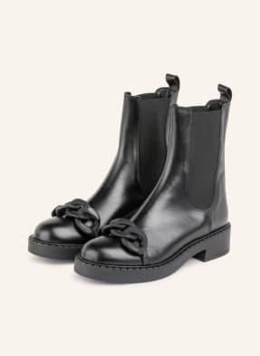 Bianca Di Chelsea-Boots