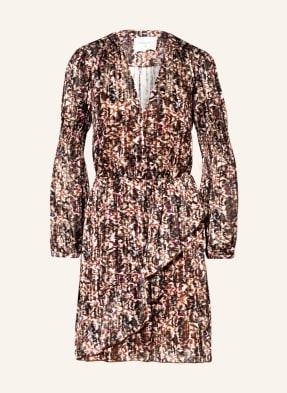 DANTE6 Kleid mit Glitzergarn