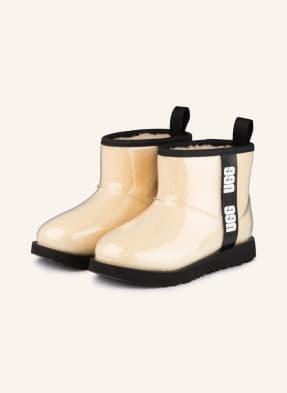 UGG Boots CLASSIC CLEAR MINI II