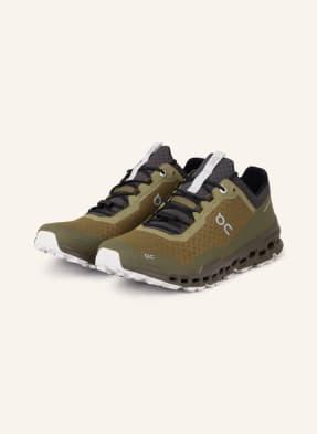 On Trailrunning-Schuhe CLOUDULTRA