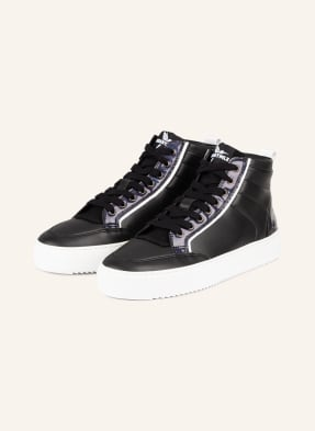 NOANYMLZ Hightop-Sneaker LEVEL G15