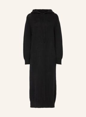 LISA YANG Hoodie-Kleid REMI aus Cashmere