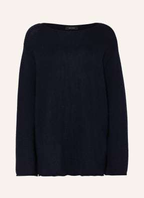 LISA YANG Oversized-Pullover TAYLOR aus Cashmere