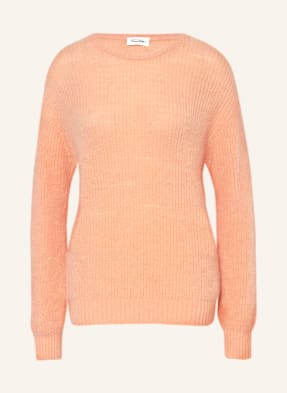American Vintage Pullover mit Mohair