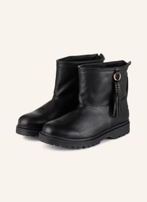 cha Boots