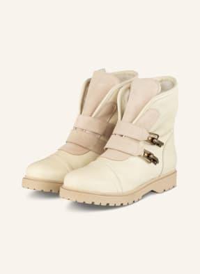 cha Boots RISKY