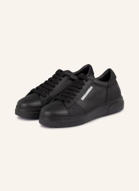 DSQUARED2 Sneaker BUMPER