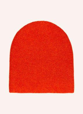 HURRAY Cashmere-Mütze LIA
