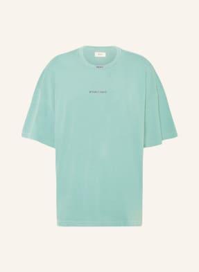 PREACH Oversized-Shirt WATER