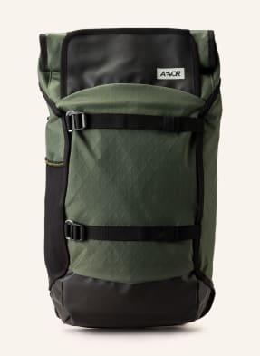 AEVOR Rucksack TRIP PACK mit Laptop-Fach  26 l