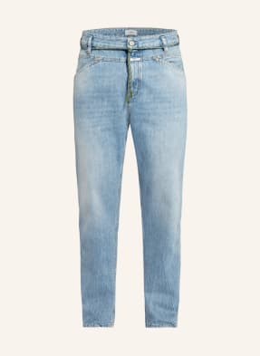 CLOSED Jeans X-LENT TAPERED Relaxed Cropped Fit