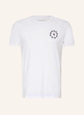 ALL SAINTS T-Shirt BUNCH BRACE