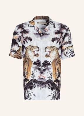 ALL SAINTS Resorthemd GOBI Slim Fit