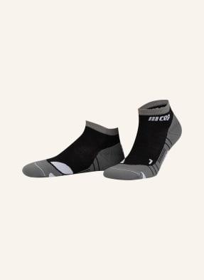 cep Trekking-Socken HIKING LIGHT MERINO LOW CUT