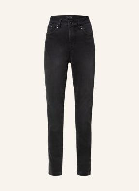 Joseph Ribkoff 7/8-Jeans mit Schmucksteibesatz