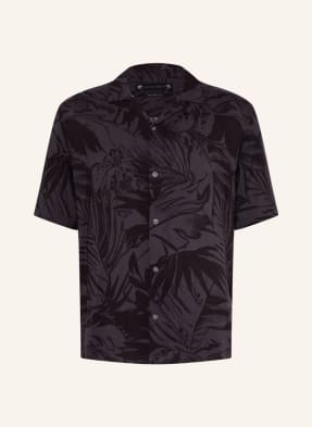 ALL SAINTS Resorthemd LANAI Relaxed Fit