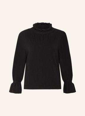 ba&sh Pullover SINTO mit 3/4-Arm
