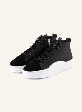LEANDRO LOPES Sneaker NAUTILUS