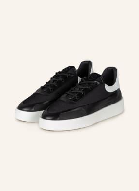 LEANDRO LOPES Sneaker MARINE