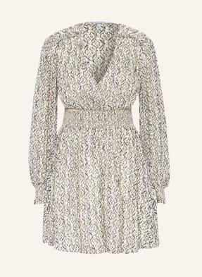 CLAUDIE PIERLOT Kleid REGARD mit Glitzergarn