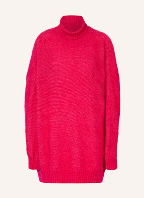 American Vintage Oversized-Pullover ZABIDOO mit Mohair