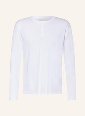 ALL SAINTS Henley-Shirt FIGURE