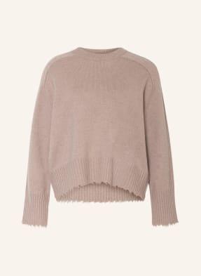 ALL SAINTS Cashmere-Pullover KIERA
