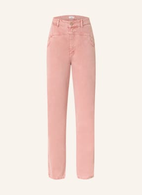 CLAUDIE PIERLOT Jeans PINK RASPBERRY