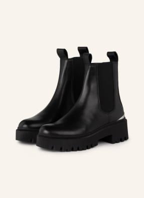 maje Chelsea-Boots FELSEA