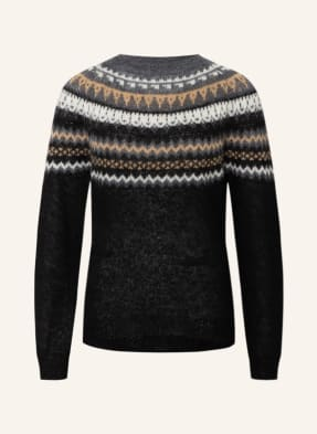maje Pullover MATERIAL