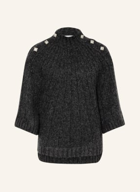 ba&sh Pullover BARTHY mit 3/4-Arm