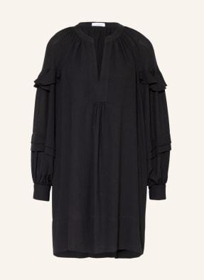 CLAUDIE PIERLOT Kleid REINA