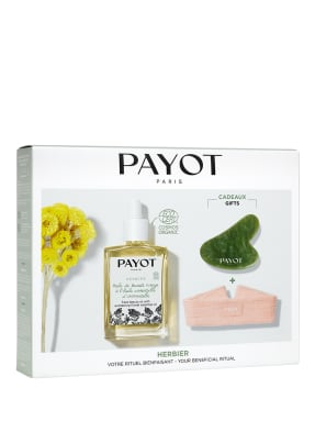 PAYOT HERBIER LAUNCH BOX