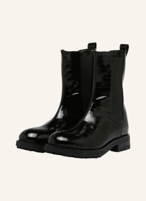 LOVE MOSCHINO Chelsea Boots