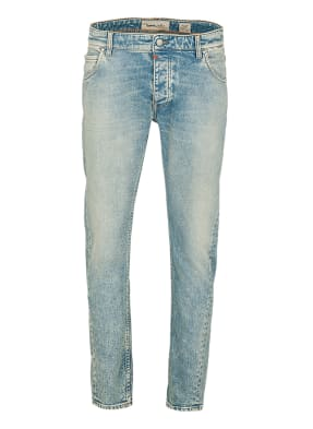 tigha Slim Tapered Jeans BILLY THE KID 99102 STONE WASH Super Slim Fit